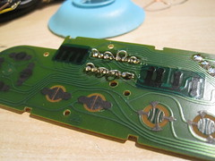 "Step 8: Soldering • <a style=""font-size:0.8em;"" href=""http://www.flickr.com/photos/61091961@N06/8965792152/"" target=""_blank"">View on Flickr</a>"