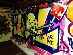 aebol (hellagraff) Tags: santa art out graffiti oakland bay order rosa area aebol