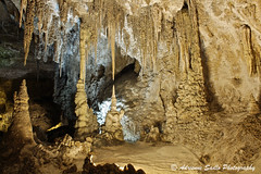 Chinese Theater - Carlsbad Caverns National Park