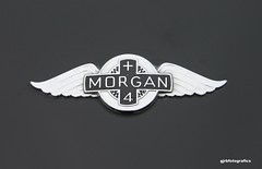 Vehicle Name / Marque / Badge / Logo (gjrbfotografics) Tags: logo name badge vehicle marque