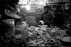 (Alexandre Moreau/Hydroquinone) Tags: fish film analog market bessa d76 srilanka dryfish r2m epson700 alexandremoreau