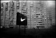 moscow, summer 1998 by elhacedor -