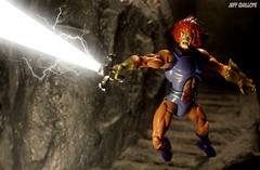 Thundercats Hooo! (Toy Photography Addict) Tags: toys actionfigure thundercats diorama bandai liono 80stoys toyphotography bandaitoys clarkent78 jeffquillope toyphotographyaddict thnudera 80sofyourlife
