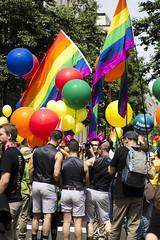 IMG_7427 ([peter::mceachern]) Tags: gay london leather fetish lesbian military pride rubber parade transgender lgbt fancydress floats prideinlondon
