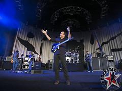 Dave Matthews - DTE Energy Music Theatre - Clarkston, MI - July 10th 2013