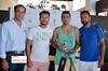 """miguel serrano y jose marmolejo subcampeones 2 masculina padel entrega trofeos Torneo IV Aniversario Cerrado Aguila julio 2013 • <a style=""""font-size:0.8em;"""" href=""""http://www.flickr.com/photos/68728055@N04/9256585428/"""" target=""""_blank"""">View on Flickr</a>"""