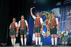 Tizi-Ouzou: 8me festival culturel arabo-africain de danse folklorique . (Graffyc Foto) Tags: festival de kabylie nikon danse f28 tyrol algrie 1755 d300 8me culturel kabyle tyrolienne folklorique tyrolien tiziouzou araboafricain dkoasara