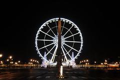 DSC_8769 (marlou31) Tags: paris concorde nuit granderoue champselyse