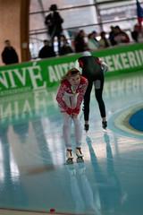2B5P6385 (rieshug 1) Tags: worldcup dames schaatsen speedskating 500m a eisschnelllauf gundaniemannstirnemannhalle thuringereissportverband essentisuworldcup2013 weltcupladiesandmenalldistances