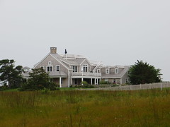House on Strong Island