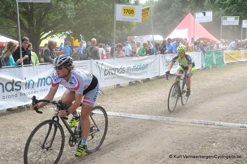 Nieuwelingen & juniors Kessel (694)