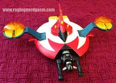 Shogun Warrior Diecast UFO Grendizer (3) (Raging Nerdgasm) Tags: tom ufo warrior shogun raging grendizer diecast rng nerdgasm khayos