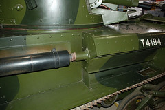 "Vickers Mk VIb (4) • <a style=""font-size:0.8em;"" href=""http://www.flickr.com/photos/81723459@N04/9768868601/"" target=""_blank"">View on Flickr</a>"