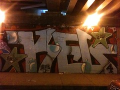 Kel (MadChiGraff) Tags: chicago graffiti kel j4f mos13