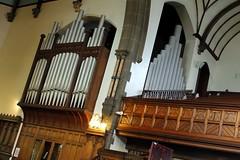 Rotherham Talbot Lane Methodist Church (4) (Chris.,) Tags: england church methodist rotherham southyorkshire talbotlanemethodistchurch