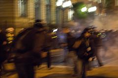 CAOS (Th. C. Photo) Tags: street canon photography photo riot protest photojournalism sp caos rua ato fotojornalismo manifestao educao