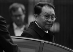 前政治局常委李长春被连爆两宗罪