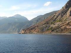 Crete (germancute) Tags: mountains germany coast kreta insel berge greece crete gorge griechenland isla kste schlucht samaria germancute