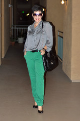Green (DressWPurpose) Tags: inspiration beauty look fashion closet skinny blog outfit transformation riverside sandiego cords style size jeans howto wardrobe straight shape purpose challenge stylist sandiegocounty riversidecounty dailyoutfit bootcut personalshopper imageconsultant personalstyle fashionstyling styleforhire mypurpose wardrobeconsultant fullleg personalstylist styleconsultant dresswithpurpose closetorganize stylepackages styleservices imageupdate weightlossstyle updateyourlook