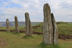 Ring Of Brodgar (10) (Richard Collier - Wildlife and Travel Photography) Tags: scotland orkney ringofbrodgar worldtrekker