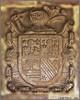 CANTABRIA  Carmona.   C.M. (Cesalf) Tags: escudos heráldica