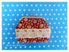Carteirinha Vintage (AnnCrafts Artesanato) Tags: vintage fabric tecido carteiras portamoedas vintagepurse