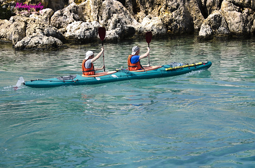 Sea Kayaking / Canoeing