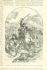 """Image taken from page 631 of 'Illustrated Battles of the Nineteenth Century. [By Archibald Forbes, Major Arthur Griffiths, and others.]' (The British Library) Tags: bldigital date1895 pubplacelondon publicdomain sysnum001266335 forbesarchibaldwarcorrespondentofthe""""dailynews large vol01 page631 mechanicalcurator imagesfrombook001266335 imagesfromvolume00126633501 sherlocknet:tag=france sherlocknet:tag=book sherlocknet:tag=true sherlocknet:tag=lady sherlocknet:tag=manner sherlocknet:tag=hero sherlocknet:tag=life sherlocknet:tag=right sherlocknet:tag=people sherlocknet:tag=name sherlocknet:tag=mari sherlocknet:tag=christian sherlocknet:tag=young sherlocknet:tag=king sherlocknet:tag=various sherlocknet:tag=faith sherlocknet:tag=friend sherlocknet:category=organism"""