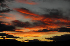 Sunrise 12 4 13 (Az Skies Photography) Tags: morning red arizona sky orange cloud sun black rio yellow skyline clouds sunrise skyscape gold dawn golden december 4 salmon az rico 12 rise daybreak arizonasky 2013 12413 riorico rioricoaz arizonasunrise arizonaskyline arizonaskyscape 1242013