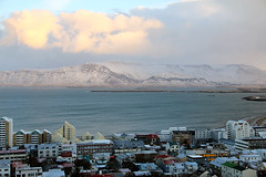 Iceland - Reykjavik (Globetreka) Tags: travel travelling architecture landscape iceland europe reykjavik coldweather travelphotography flickraddicts europeancities inspirationaltravelphotos worldtrekker photographersworld theworldinflickr destinationsaroundtheworld