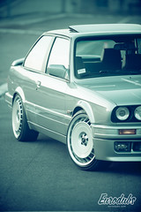 """BMW E30 • <a style=""""font-size:0.8em;"""" href=""""http://www.flickr.com/photos/54523206@N03/11979111675/"""" target=""""_blank"""">View on Flickr</a>"""