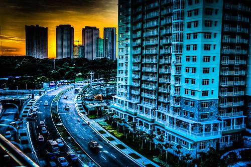 Bonifacio, Manila