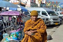 Tailandia. Frontera de Mae Sai -Tachilek. Explore 21 de enero de 2014
