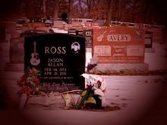 Lakeview Cemetery (B.P.Gray) Tags: ontario canada cemetery grave graveyard stone death memorial headstone tombstone gravestone sarnia marker