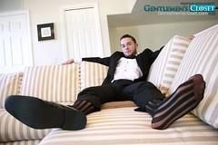 gay domination nylon