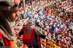 "San Fermín Plaza Toros Bull Ring 23 <a style=""margin-left:10px; font-size:0.8em;"" href=""http://www.flickr.com/photos/116167095@N07/12269643985/"" target=""_blank"">@flickr</a>"