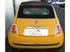 10 Fiat 500 Nuevo Cabrio Beispielbild von CK-Cabrio Verdeck