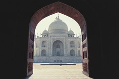 ताज महल (otarako☺︎) Tags: