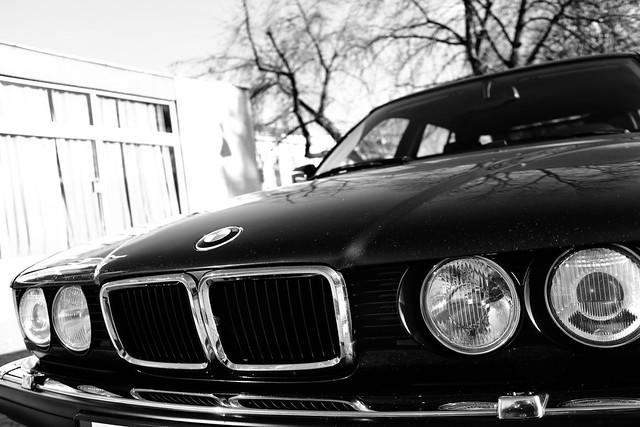 auto classic magazine 7 bmw v12 750 7er youngtimer classicauto 750i 750il