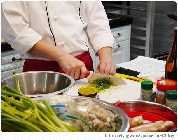 豆油伯廚藝教室-邱寶郎師傅-客家米苔目煎肉餅-12
