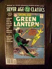 Comic Book Collection (sheriffdan10) Tags: comics dc comic collection impact comicbook comicbooks dccomics greenlantern jla impactcomics dccollection