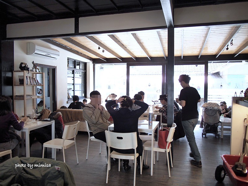 台中 老樣咖啡 (10)
