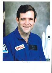 Francis R. Scobee (This used to be my hobby, Space Travell, Astronomy) Tags: portrait mercury space signature astronaut nasa autograph candidate apollo gemini cosmonaut center esa sts travel apollosoyuz astp human space johnson bemannte raumfhart spaceflight