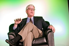 Hugh Hewitt - black loafers! (TBTAOTW2011) Tags: boss man black feet leather socks businessman foot shoe sock shoes pants hugh handsome tie business suit belly mature sole hewitt loafers loafer