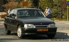 Opel Omega (timvanessen) Tags: automatic aut automaat c20ne flsp19