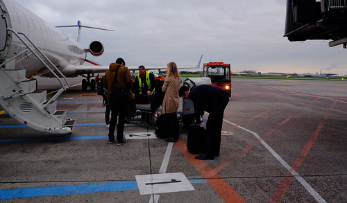 plane airport boarding