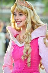 Aurora (EverythingDisney) Tags: princess disneyland disney aurora dlr sleepingbeauty princessaurora
