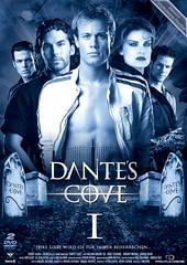 dantes-cove-staffel-1-foto (QueerStars) Tags: coverfoto lgbt lgbtq lgbtfilmcover lgbtfilm lgbti profunmedia dvdcover cover deutschescover