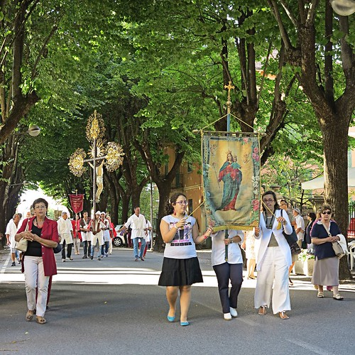Procession of Our Lady of the Assumption