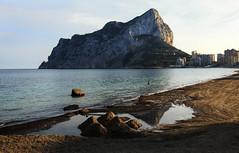 IMG_9964 (jaro-es) Tags: calpe costablanca canon eos70d españa spanien spain spanelsko sea beach playa platja penyaldifach peñondeifach